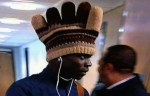 cristiano-ronaldo-487-mario-balotelli-wearing-a-funny-and-strange-hat