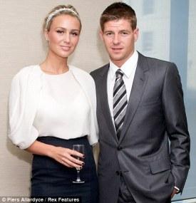 Alex-Curran-and-Steven-Gerrard