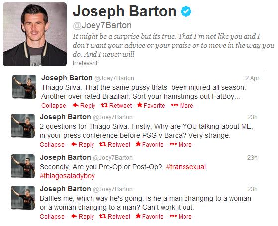 Barton-Silva-Twitter