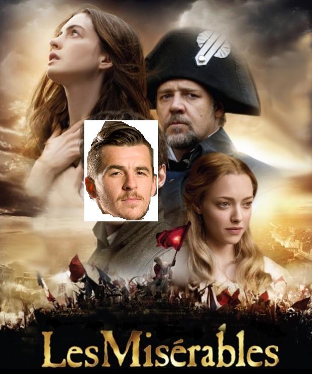 les miserables movie poster2