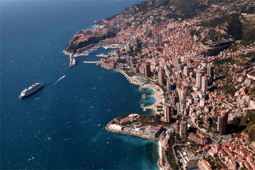 French Riviera_Overview